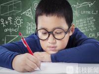 戴眼镜的你知道吗?中国每三个人中就有一个是近视