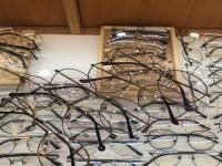 你可能买了副假大牌眼镜 深圳罗湖闪电查获一批冒牌货